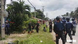 Chưa tìm thấy 23 học viên cai nghiện trốn trại ở Tiền Giang