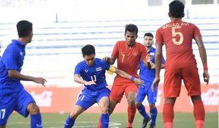 'Thái Lan thua Indonesia do coi nhẹ SEA Games'