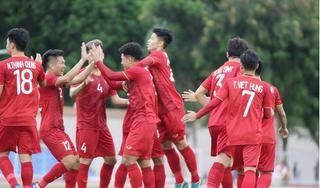 Bảng xếp hạng bóng đá nam SEA Games: Việt Nam bỏ xa Thái Lan