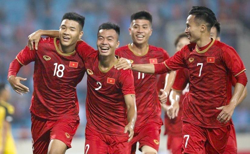 Phóng viên Anh dự đoán U22 Việt Nam vô địch