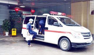 Sinh con tại trạm y tế xã, sản phụ bị băng huyết nguy kịch