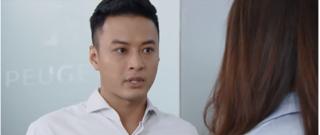 'Hoa hồng trên ngực trái' tập 33: Bảo tỏ tình với Khuê, Khang giúp Thái vực sự nghiệp