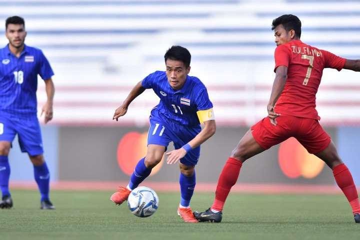 Bóng đá Thái Lan có nguy quay trở lại là đội bóng nhỏ bé như trước đây