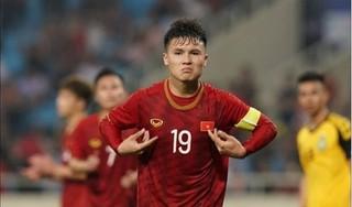 Đội hình dự kiến trận U22 Việt Nam gặp U22 Lào: Quang Hải xuất trận?