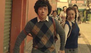 Hoàng Yến Chibi, Trấn Thành giành giải diễn viên chính xuất sắc tại Bông sen vàng