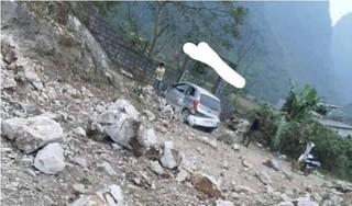 Nghi động đất ở Lạng Sơn, người dân sợ hãi chạy ra khỏi nhà