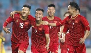 BLV Quang Huy dự đoán kịch bản trận U22 Việt Nam-U22 Lào