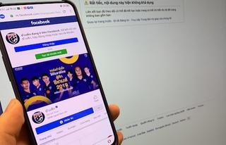 Fanpage đội tuyển Thái Lan 'cấm cửa' cổ động viên từ Việt Nam