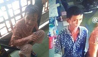 Bắt khẩn cấp kẻ dàn cảnh trộm tiền của cụ già 80 tuổi chăm con trong bệnh viện