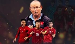 Chấm điểm trận U22 Việt Nam - U22 Lào: Điểm 10 cho Tiến Linh