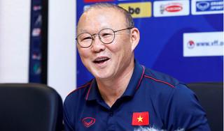 HLV Park Hang Seo đón tin vui trước trận quyết đấu Indonesia