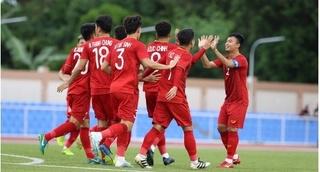 Bảng xếp hạng bóng đá nam SEA Games: U22 Việt Nam và Campuchia chiếm đỉnh bảng