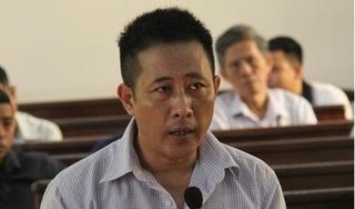Nguyên Trung uý CSGT Đồng Nai bắn chết người lĩnh 18 năm tù