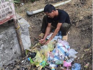 Người đốt rác gây cháy rừng lớn nhất miền Trung nhận 7 năm tù, đền bù 3 tỷ