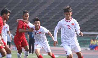 Trận đấu giữa U22 Việt Nam và U22 Indonesia có nguy cơ bị hoãn
