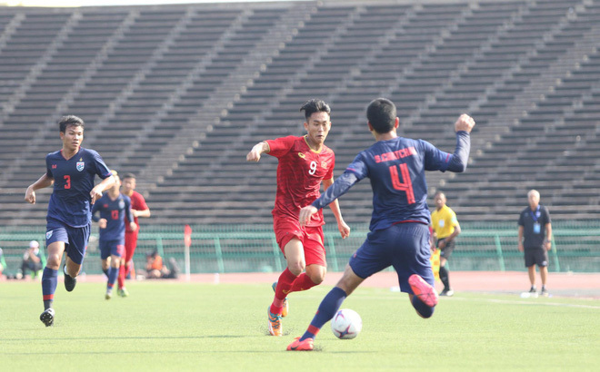 Báo Thái ngợi khen HLV Park Hang Seo và U22 Việt Nam
