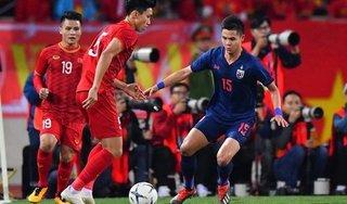 PV Hàn Quốc: 'U22 Thái Lan rất mạnh, nhưng U22 Việt Nam sẽ giành Huy chương Vàng'