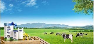 Vinamilk ra thông cáo chính thức về nguồn nguyên liệu sữa