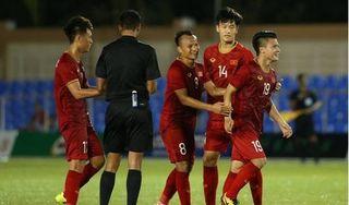 Báo Indonesia chỉ ra 3 cầu thủ nguy hiểm nhất bên phía U22 Việt Nam