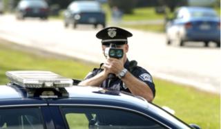 Bản đồ của Google có thêm tính năng phát hiện khu vực có cảnh sát bắn tốc độ