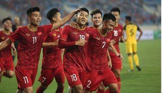 Báo Indonesia chỉ ra điểm yếu của U22 Việt Nam