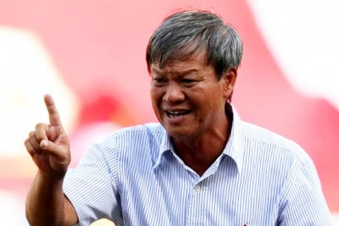 HLV Lê Thụy Hải dự đoán về kịch bản trận U22 Việt Nam- U22 Indonesia