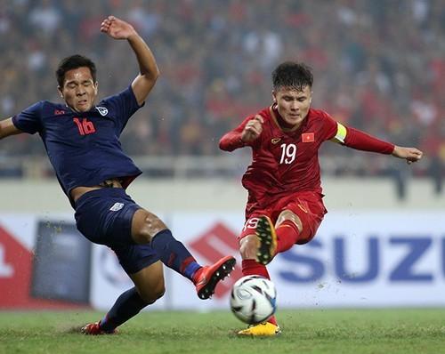 Báo Thái lo ngại đội nhà không thắng được U22 Việt Nam