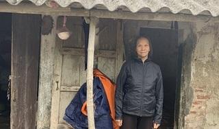 Nỗi đau xé lòng của người mẹ nghèo 20 năm xích con tâm thần trong nhà
