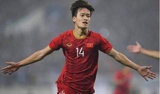 Hoàng Đức lập siêu phẩm, U22 Việt Nam đánh bại U22 Indonesia