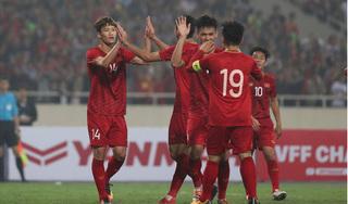 CĐV Indonesia 'nhờ' U22 Việt Nam đánh bại U22 Thái Lan ở trận cuối
