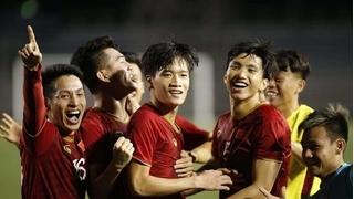 Báo Thái lo lắng cho đội nhà khi Việt Nam đánh bại Indonesia