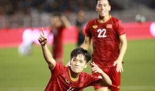 Báo Hàn Quốc ấn tượng với màn lội ngược dòng của U22 Việt Nam trước U22 Indonesia