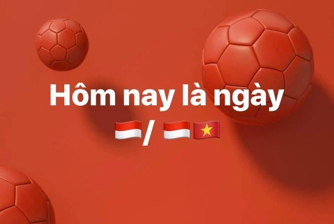 Loạt ảnh chế hài hước về màn ngược dòng của Việt Nam trước Indonesia3
