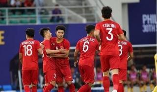 CĐV chủ nhà Philippines: 'U22 Việt Nam sẽ vô địch SEA Games 2019'