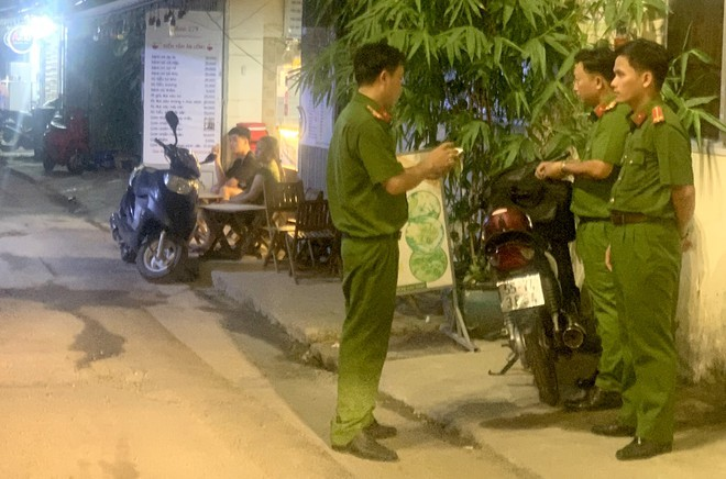 Tài xế Go-Viet tử vong sau trận cãi vã quanh 'bãi nước bọt': Vì nhồi máu cơ tim