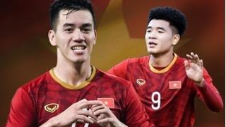 U22 Việt Nam sẽ khuất phục U22 Singapore bằng sơ đồ 3-5-2?
