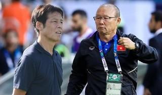 HLV Nishino: 'Đội nào thua ở trận cuối nhiều khả năng bị loại'