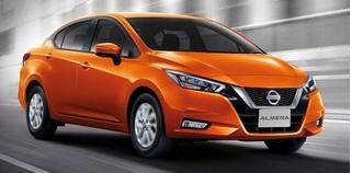 Nissan Sunny 2020 giá gần 400 triệu đồng 'lột xác' như thế nào?