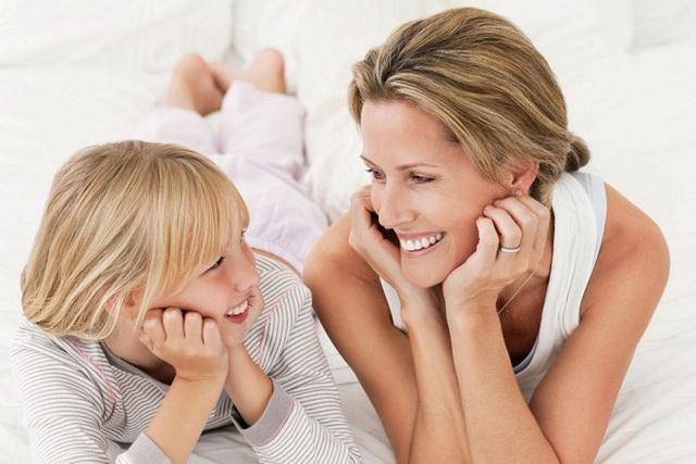 Bí quyết giúp con tuổi 'ẩm ương' sống hạnh phúc và thành công