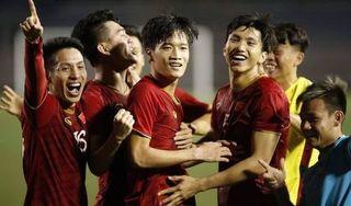 Thắng liền 4 trận, U22 Việt Nam vẫn có nguy cơ bị loại khỏi SEA Games