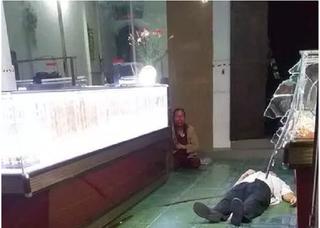 Lý lịch bất ngờ của kẻ dùng búa đánh chủ tiệm vàng ngất xỉu để cướp