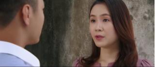 Hoa hồng trên ngực trái tập 35: Khang tỏ tình với San, Bảo lại bị Khuê từ chối lần thứ 3