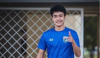 Sao U22 Thái Lan: 'Chúng tôi tự tin đánh bại U22 Việt Nam ở lượt trận tới'