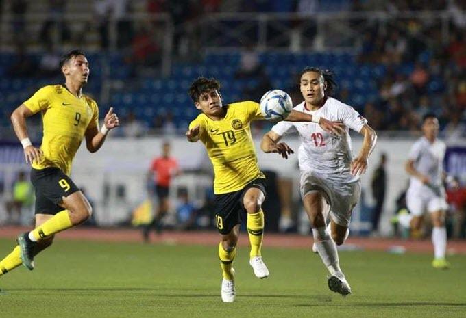 Báo Malaysia chỉ trích đội nhà sau trận thua mất mặt trước U22 Campuchia