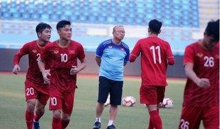 U22 Việt Nam mất 5 cầu thủ ở trận gặp U22 Thái Lan?