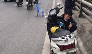 Lời khai tài xế bỏ chạy sau khi lái ô tô tông 2 mẹ con thương vong