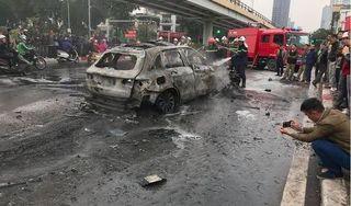 Khởi tố nữ tài xế Mercedes gây tai nạn kinh hoàng