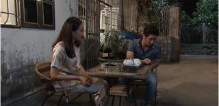 'Hoa hồng trên ngực trái' tập 36, Khang lên cơn ghen anh vợ tương lai,Thái sử dụng chiêu trò níu kéo Khuê