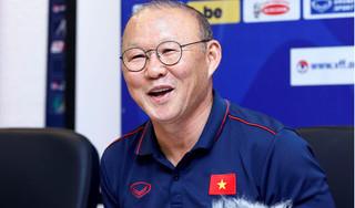 HLV Park Hang Seo: 'Quang Hải sẽ đá trận chung kết SEA Games'