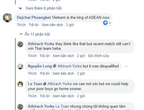 CĐV Đông Nam Á tin tưởng U22 Việt Nam sẽ vô địch SEA Games 30